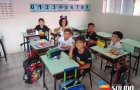 1º dia de aulas 2018