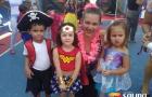 Carnaval 2018 no Colégio Sólido
