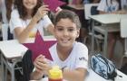 1º dia de aulas 2020 - unidade Brasília de Minas