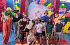 Semana das Crianças 2021 - Circo Sólido