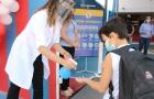 1º dia de aulas 2021 - Ensino Híbrido - Infantil e Fundamental I